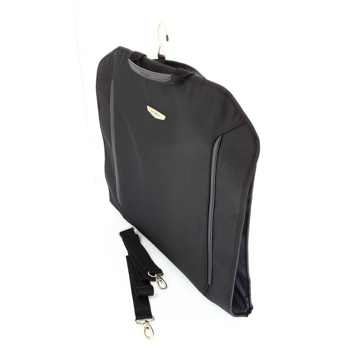 Porte vetement x 39 blade samsonite for Porte habits