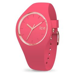 Ice Watch - Montre femme bracelet silicone Ice Glam Colour (015335)
