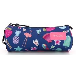 Rip Curl - Trousse simple ronde Summer Time (lutgf4)