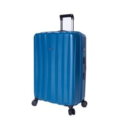 Jump - Valise rigide extensible taille XXL 4 roues 76cm 110/113 litres (3195ex)
