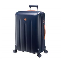Jump - Valise rigide taille moyenne extensible 4 roues 69cm 70/81 litres (4511nu)