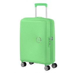 American Tourister - Valise rigide cabine 55cm Soundbox (88472)
