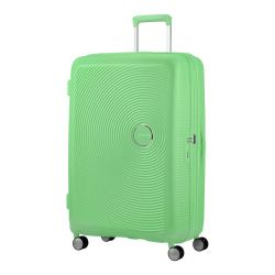 American Tourister - Valise rigide extensible 77cm Soundbox (88474)