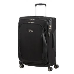 Samsonite - Valise souple extensible taille M 4 roues 66/72 litres X'Blade 4.0 (122804)