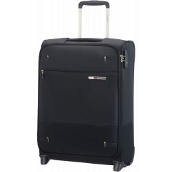 Samsonite - Valise souple taille cabine 55cm 41 litres 2 roulettes Base Boost (79195)